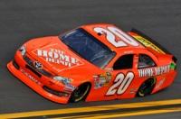 2012 NASCAR Sprint Cup Series, Daytona 500